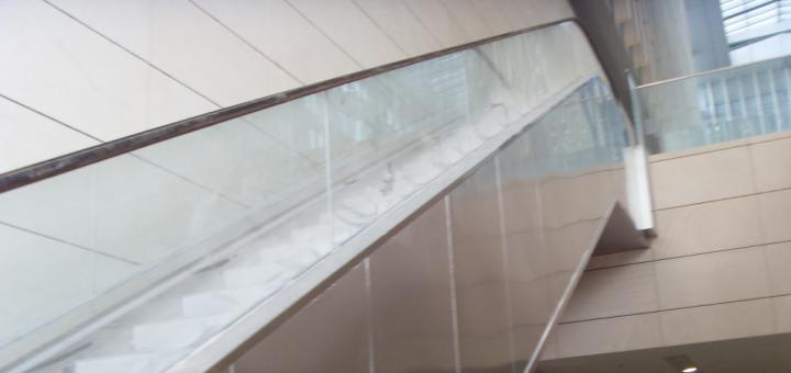 扶梯外装潢
